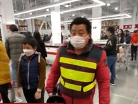 Trung Quốc hồi sinh nền kinh tế từ các chuỗi siêu thị