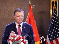 """Đại sứ Mỹ: """"Việt Nam rất xuất sắc khi đương đầu với đại dịch COVID-19"""""""