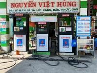 Cà Mau: Xử lý 7 cơ sở vi phạm hoạt động kinh doanh xăng dầu