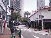 Singapore quyết liệt áp dụng các biện pháp giãn cách xã hội