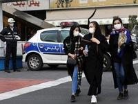 Hơn 60% số ca mắc COVID-19 tại Iran đã khỏi bệnh