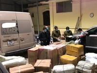 Lạng Sơn: Ngăn chặn hàng hóa nhập lậu bằng hóa đơn thông thường