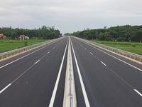 Hoàn thành giải phóng mặt bằng cao tốc Bắc - Nam trong quý II/2020