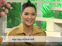 """Hoa hậu H""""Hen Niê: 'Tôi rất lo lắng khi nhận lời mời đóng phim hành động'"""