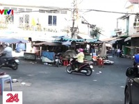 TP.HCM: Kiểm soát chặt các khu chợ vùng ven