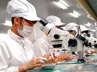 Hanoi's economy expands 3.72% in first quarter