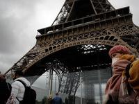 Pháp đặt hàng 2 tỷ khẩu trang