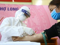 Chưa có bằng chứng khoa học về tiêm vaccine phòng lao BCG để phòng dịch COVID-19