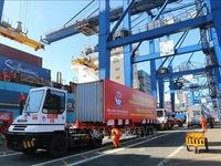 Bổ sung nhiều tuyến đường vận chuyển hàng hóa