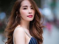 Diễn viên Quỳnh Nga: 'Phụ nữ ai cũng muốn mình trở nên gợi cảm, thanh lịch'