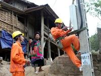 Quảng Ngãi điều tra vụ 'ém' tiền hỗ trợ điện sinh hoạt của hộ nghèo