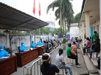 Chiều 14/5, Việt Nam đã chữa khỏi 90#phantram ca bệnh COVID-19