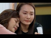 Những ngày không quên - Tập 14: Thư (Bảo Thanh) ôm Huệ (Thu Quỳnh) khóc nức nở vì xót xa cho chị