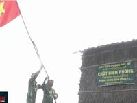 Siết chặt phòng chống buôn lậu và dịch bệnh COVID-19 tại tuyến biên giới Kiên Giang