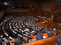 Nghị sĩ Nhật Bản cắt giảm lương do ảnh hưởng COVID-19