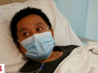 Bệnh nhân Trung Quốc đã chiến thắng COVID-19 như thế nào?