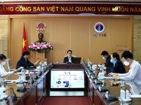 Việt Nam chủ động về sinh phẩm xét nghiệm COVID-19