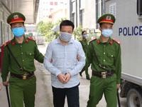Hà Văn Thắm bị đề nghị từ 10-12 năm tù trong vụ án thứ ba