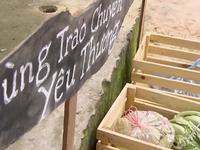 Những ngày không quên - Tập 19: Ấm lòng 'thùng trao chuyển yêu thương' ở làng Yên