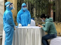Vietnam's calm, proactive fight against Covid-19 pandemic
