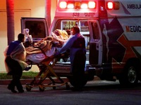 Đại dịch COVID-19: Số ca tử vong tại New York (Mỹ) tăng cao kỷ lục