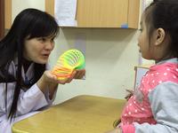 Đồng hành cùng trẻ tự kỷ trong đại dịch COVID-19