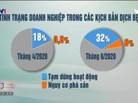 Nỗ lực đáng ghi nhận của nền kinh tế Việt Nam trong dịch COVID-19