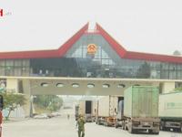 Trung Quốc siết chặt cửa khẩu để quản lý dịch bệnh COVID-19