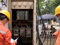 Hà Nội: Hơn 1,2 triệu khách hàng được miễn, giảm khoảng 200 tỷ đồng tiền điện
