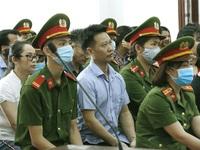 Xét xử sơ thẩm 15 bị cáo trong vụ án gian lận điểm thi THPT Quốc gia tại Hòa Bình