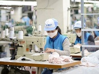 IMF sees Vietnam's growth recovering to 7% in 2021: Reuters