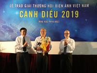Giải thưởng Cánh diều 2019: VTV thắng lớn