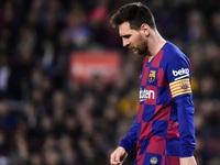 Barcelona gặp khó trong công tác chuyển nhượng