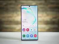 Để tránh tăng giá, Galaxy Note 20 sẽ không sở hữu màn hình 120 Hz?