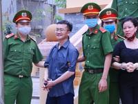 Gian lận thi cử Hòa Bình: Chủ mưu bị đề nghị 7 - 8 năm tù