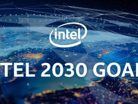 Intel công bố những thách thức toàn cầu đầu tiên