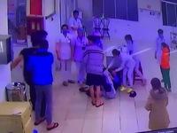 Lâm Đồng: Đề nghị xử lý vụ hai cha con gây rối, đánh điều dưỡng