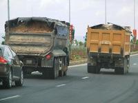 Gần 1.000 xe chở quá tải bị xử phạt hơn 11 tỷ đồng
