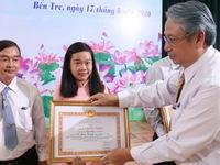 Bến Tre đẩy mạnh học tập và làm theo tư tưởng, đạo đức phong cách Hồ Chí Minh