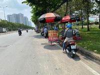CSGT kiểm tra không cần lỗi ban đầu: Người dân 'nháo nhào' mua bảo hiểm xe máy