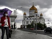 Nga yêu cầu Google chặn thông tin sai lệch về tình hình dịch COVID-19