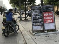 """Đổ xô mua bảo hiểm xe máy giá rẻ: Nguy cơ """"tiền mất tật mang""""!"""