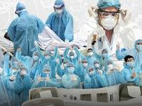 Những người sẵn sàng hiến một phần lá phổi cho bệnh nhân 91 - họ là ai?
