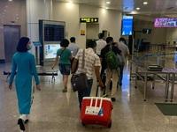 Hành trình xuyên Việt, xuyên đêm vận chuyển, ghép tạng cho bệnh nhân xơ gan
