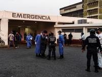 Bạo loạn tại nhà tù ở Venezuela, ít nhất 40 người thiệt mạng