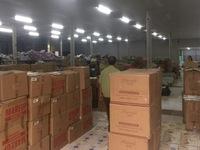 Phú Thọ phát hiện lượng lớn hàng hóa nhập lậu và không rõ nguồn gốc xuất xứ