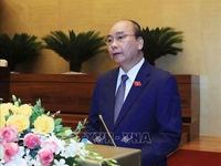 Thủ tướng: Thắng lợi trước COVID-19 là kết tinh của lòng yêu nước và sức mạnh của toàn dân tộc