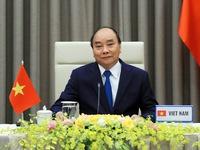 VIDEO: Thủ tướng Nguyễn Xuân Phúc chia sẻ kinh nghiệm chống dịch của Việt Nam tại Đại hội đồng WHO