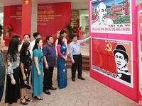 Localities nationwide celebrate Uncle Ho's birthday