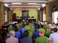 Tại sao gian lận thi cử ở Sơn La còn phức tạp, tinh vi hơn cả Hòa Bình?